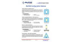 MerPAS - Configuration Options - Brochure