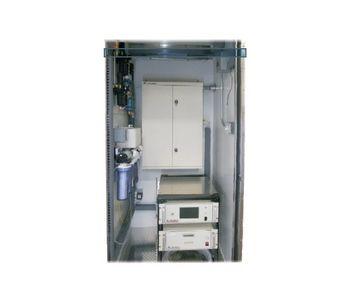 Tekran - Model 3300Xi HgCEM - Mercury Continuous Emissions Monitor - Mercury CEM - Flue Gas Analysis - Emissions Analyzer