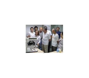 Hg CEM & Laboratory Training