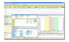 Tek-MDS - Version Rev: 2.7  for Series 2700 - Analysis Software
