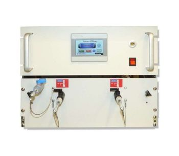 Tekran - Model JITRbug - Mercury Test Gas Generator