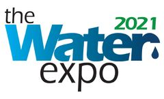 THE WATER EXPO 2021