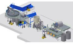 Meri - Plastic, Waste, Fuel Recycling Plant