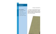 VMUS-2 Ozone Generators Brochure