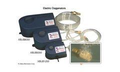 Zebra - Oxygenator Aerator