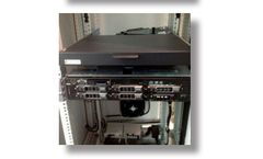 CMC SmartCEMS-60 - Model SCUS60 - Predictive Emission Monitoring System (Compliance with 40 CFR Part 60)