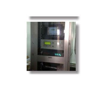Analyzer Shelter for CEMS (ATEX Zone 2)-1