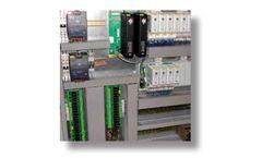 CMC SmartCEMS - Model SCRTU - Remote Terminal Unit for Pollutant