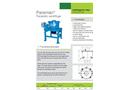 Paramax - Parabolic Centrifuges Brochure