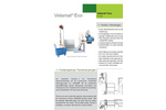 Vetamat - Model Eco - Automatic Chip Processing System - Brochure