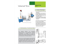 Vetamat - Model Eco - Automatic Chip Processing System - Brochure