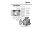 SK-30-SS - Attrition Mills- Brochure