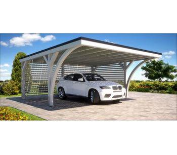 Carport System
