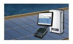 SOLON SOLraise - Photovoltaic System