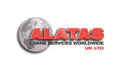 Alatas - Crane Inspection Services