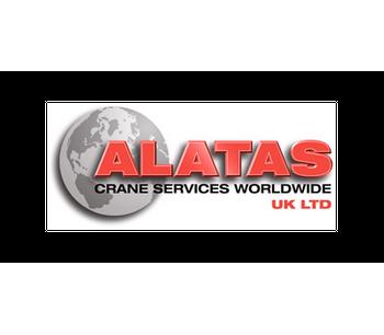 Alatas - Crane Inspection Services