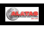 Alatas - Marine Crane Overload Testing Services
