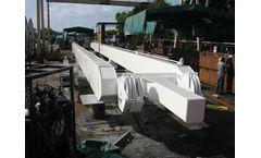 Alatas - Offshore Crane Boom Repairs Parts