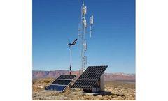 Wind Turbines for Transportation & Rail