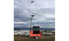 Wind Turbines for Safety & Security