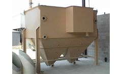 Leaucon - Model IPC - Clarifiers for Industrial Waters and Wastewaters System