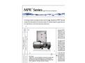 Aquafine TSG 240 High Performance UV System Brochure
