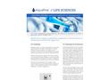 Aquafine TSG 091 UV Systems Brochure
