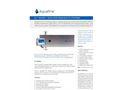 Aquafine TSG 017 High Performance UV Systems Brochure