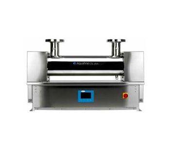 Aquafine - Model TSG 021 - High Performance UV Systems