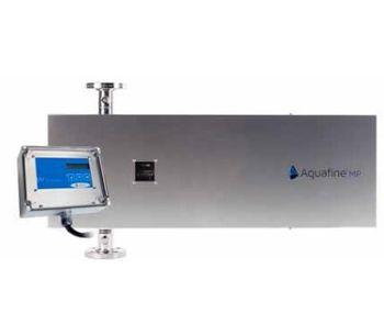 Aquafine - Model TSG 017 - High Performance UV Systems