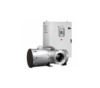 Aquafine - Model TSG 240 - High Performance UV System