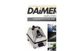 KleenJet Pro Plus 200S Brochure