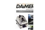 KleenJet Pro Plus 300CS Brochure