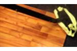How To Steam Clean Hardwood Floor - Daimer KleenJet Mega 1000CV Demo