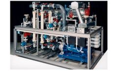 Microfiltration and Ultrafiltration System