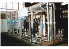 Nanofiltration System