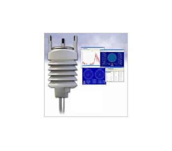 Orion - Version 9610-B-1 - LX Weather Station with WeatherMaster Software