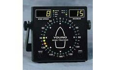 Model 06206 - Marine Wind Tracker