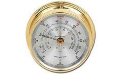 Maestro - Brass Wind Speed and Wind Direction Set
