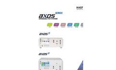 EMC Immunity Test System- Brochure