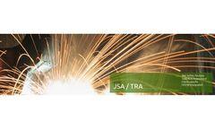 Version JSA / TRA - Risk Assessment Software