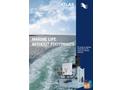 Atlas - Model 500 ltr. - 4000 ltr. - Sludge Oil Mixing Tank