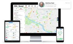 Fleetmatics - Advanced GPS Fleet Tracking Software