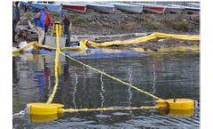 Abasco - Model 14 Series - Rope Mop Oil Skimmers