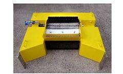 Abasco - Model ATS-10 - Single Bank Tri-Skimmer