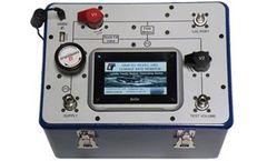 Graftel - Model 1402 - Mini Leak Rate Monitor