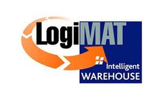 LogiMAT Intelligent Warehouse 2021