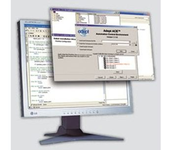 Adept - Version ACE - Automation Control Environment Software