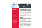 Blancco Cloud Datasheet