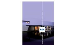 Safety Glass Guards Brochure